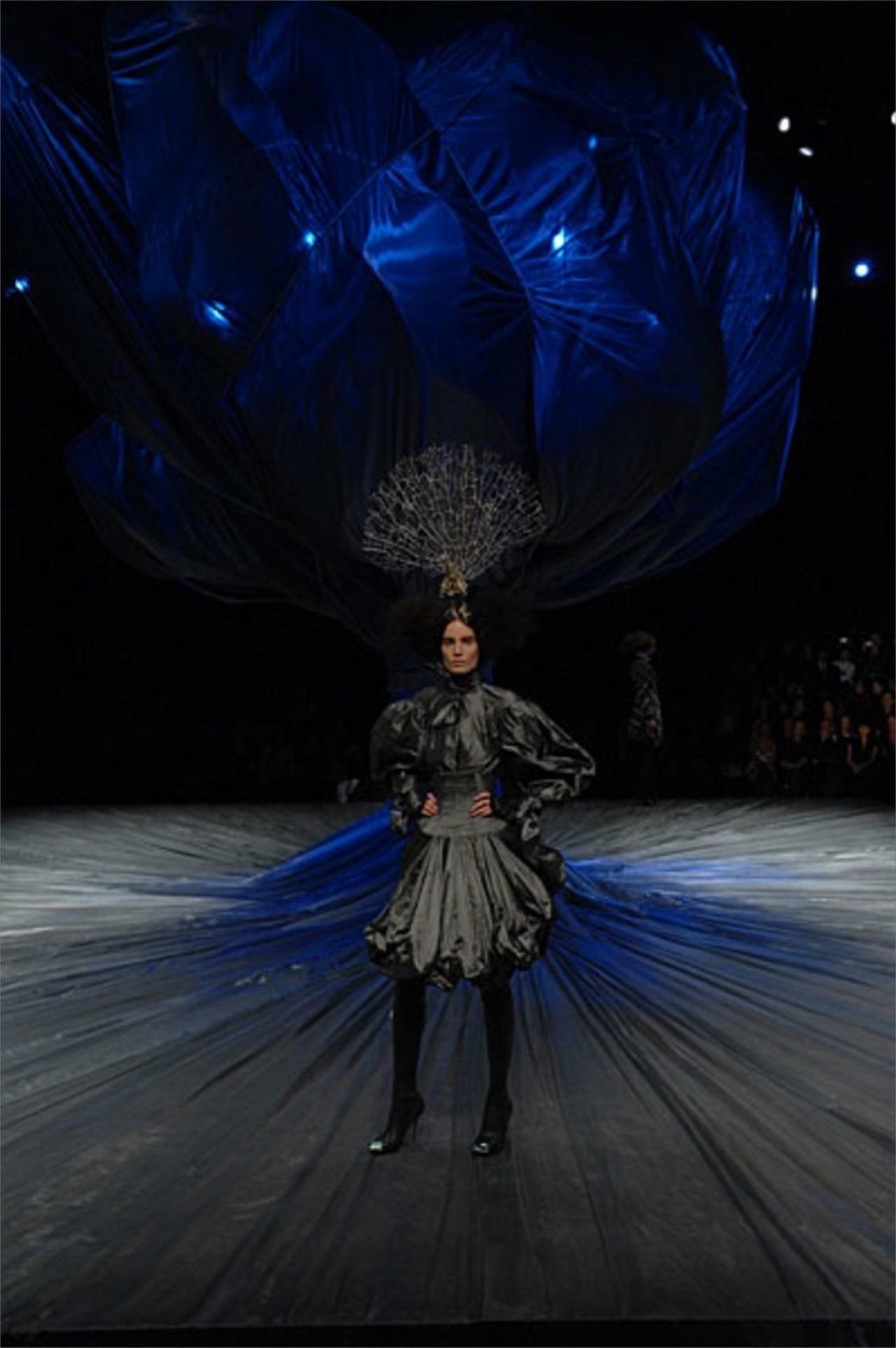 Fashion Designer Alexander